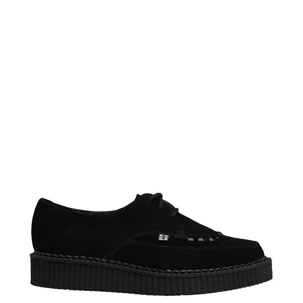 Womens T.U.K. Pointed Toe Creeper Casual Platform Shoe