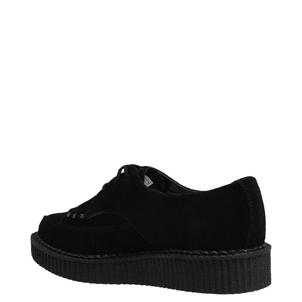 alternate view Womens T.U.K. Pointed Toe Creeper Casual ShoeALT2