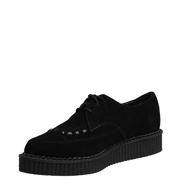 alternate view Womens T.U.K. Pointed Toe Creeper Casual ShoeALT3