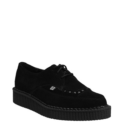 Alternate view of Womens T.U.K. Pointed Toe Creeper Casual Platform Shoe