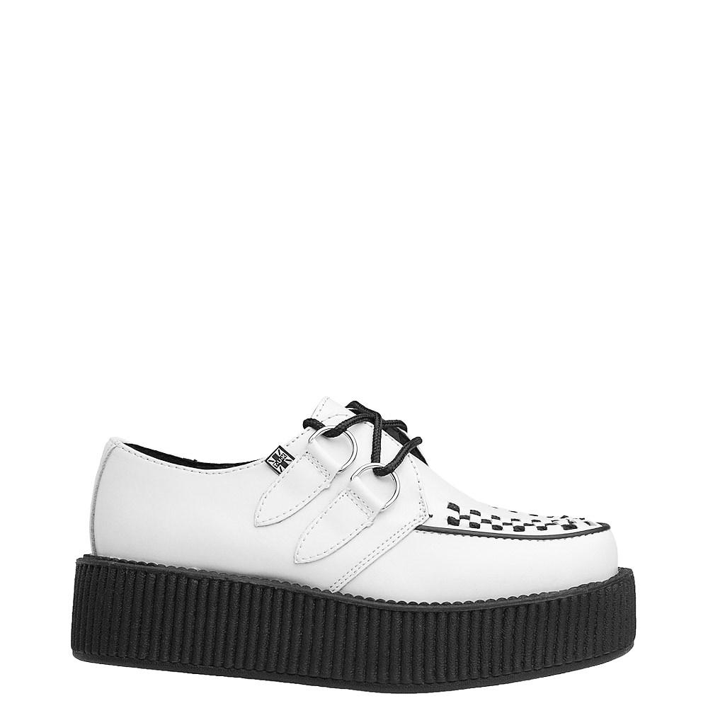 T.U.K. Mondo Creeper Casual Platform Shoe