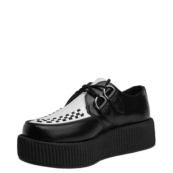 alternate view T.U.K. Mondo Creeper Casual Platform ShoeALT3