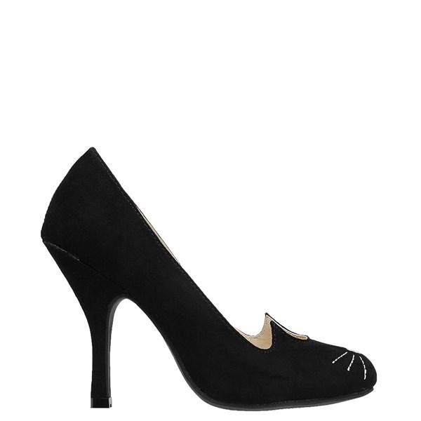 Womens T.U.K. Sophisticated Kitty Heel