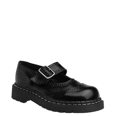 Alternate view of Womens T.U.K. Brogue Mary Jane Casual Shoe