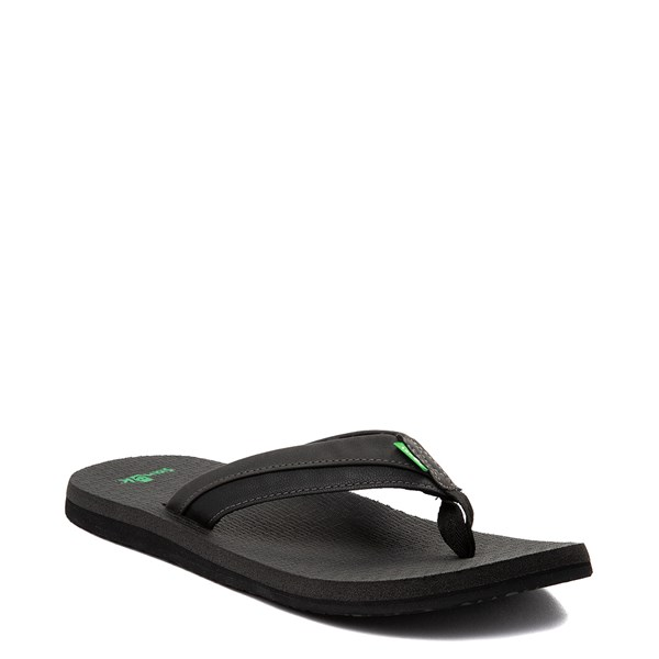 Alternate view of Mens Sanuk Cozy Light Sandal