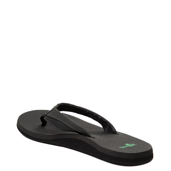 alternate view Mens Sanuk Cozy Light SandalALT2