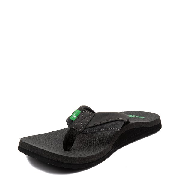 alternate view Mens Sanuk Cozy Light SandalALT3