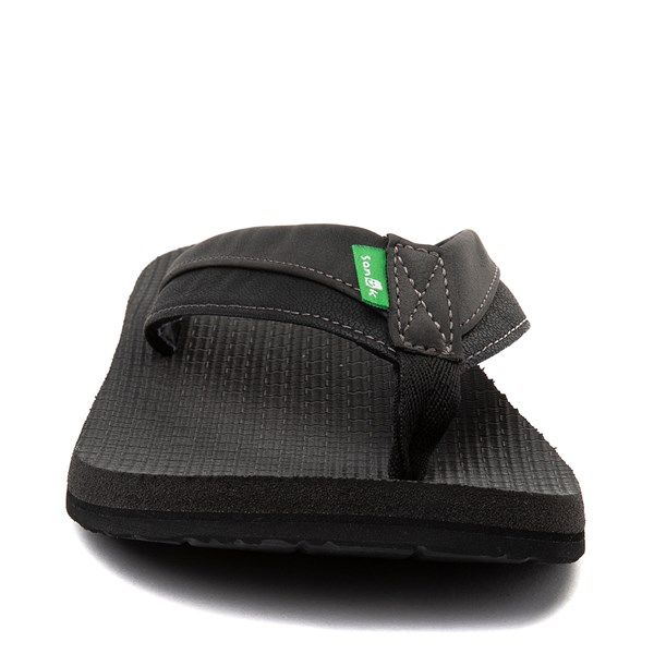 alternate view Mens Sanuk Cozy Light SandalALT4