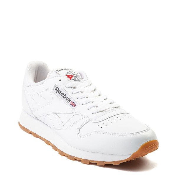 alternate view Mens Reebok Classic Athletic ShoeALT1
