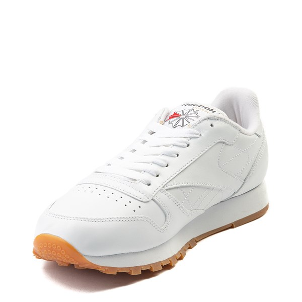 alternate view Mens Reebok Classic Athletic ShoeALT3
