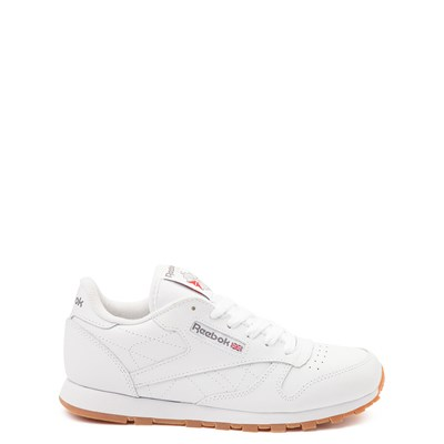 Main view of Womens Reebok Classic Athletic Shoe