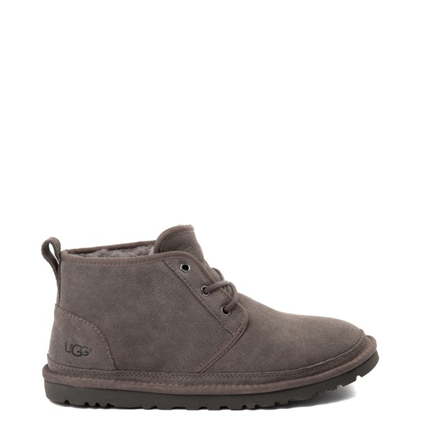 Mens UGG® Neumel Casual Shoe - Gray