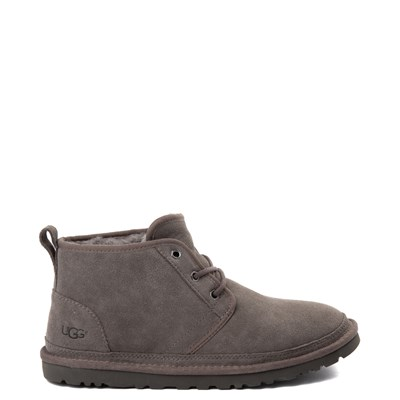 Main view of Mens UGG Neumel Casual Shoe in Gray