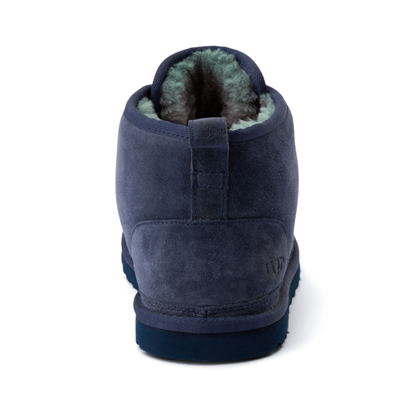 alternate view Mens UGG® Neumel Casual Shoe - NavyALT4
