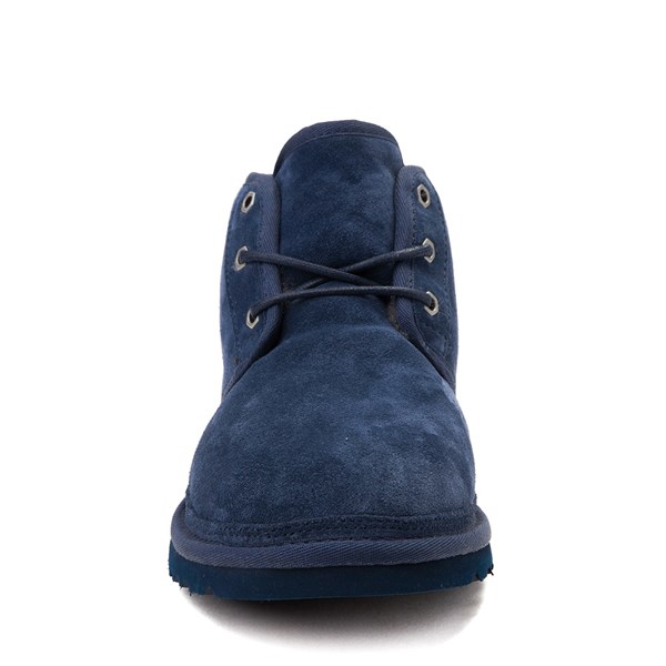 alternate view Mens UGG® Neumel Casual ShoeALT4