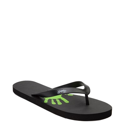 Alternate view of Journeys Hand Flip Flop Sandal