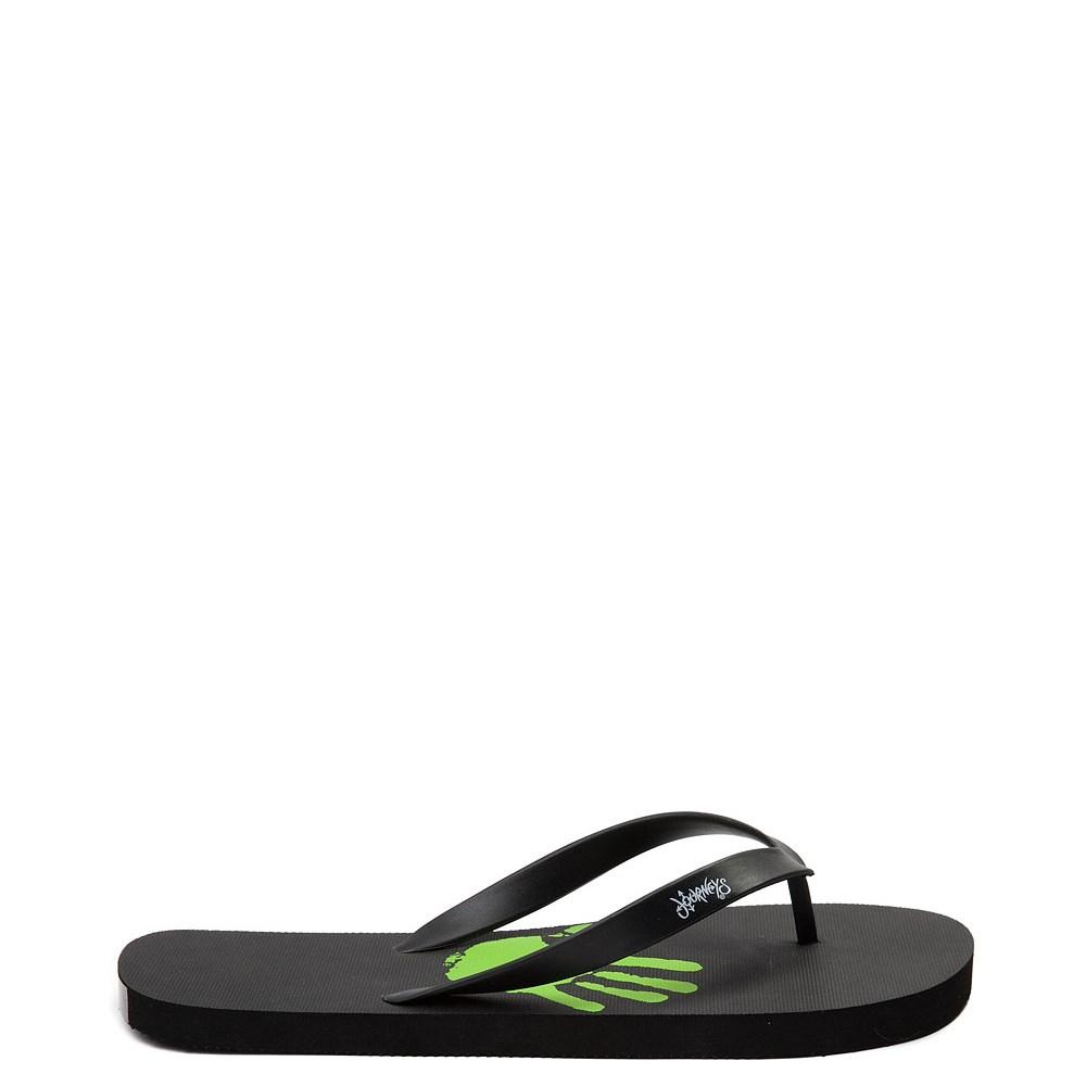Journeys Hand Flip Flop Sandal