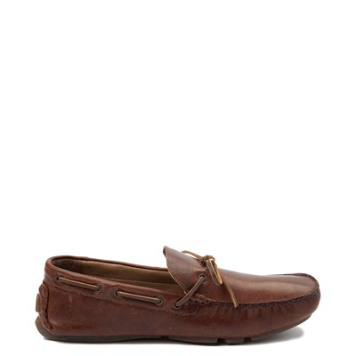 Main view of Mens Crevo Kroozer Slip On Casual Shoe