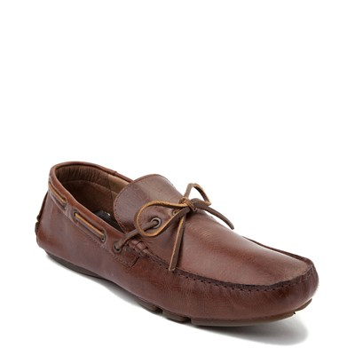 Alternate view of Mens Crevo Kroozer Slip On Casual Shoe