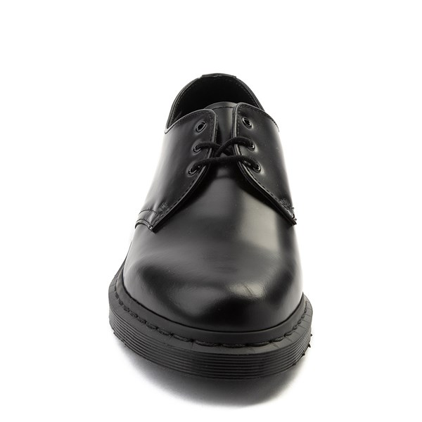 alternate view Dr. Martens 1461 Mono Casual ShoeALT4