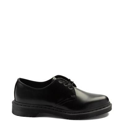 Main view of Dr. Martens 1461 Mono Casual Shoe - Black