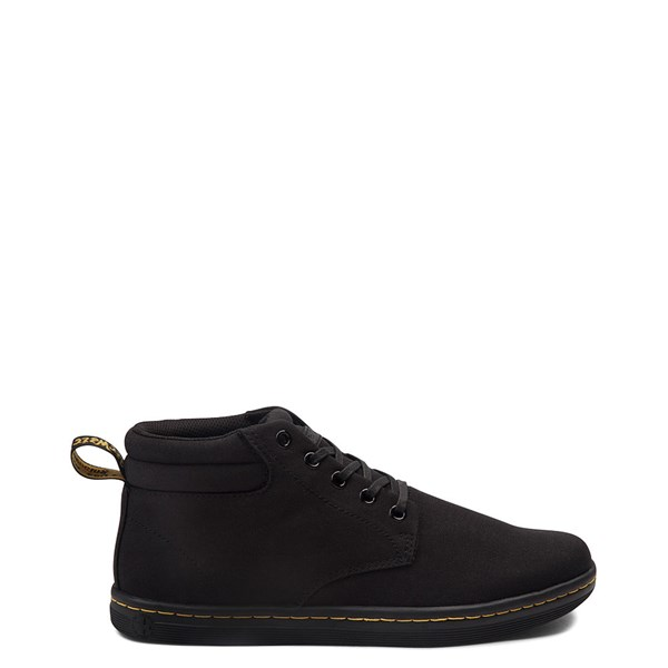 Main view of Mens Dr. Martens Maleke Boot - Black