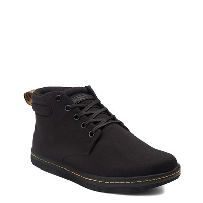 Alternate view of Mens Dr. Martens Maleke Boot - Black