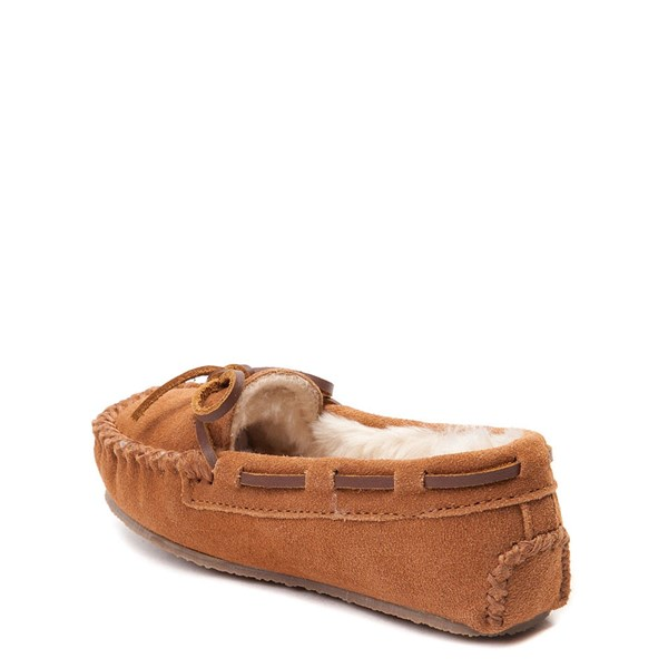 alternate view Minnetonka Cassie Moccasin - Little KidALT2
