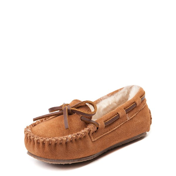 alternate view Minnetonka Cassie Moccasin - Little KidALT3