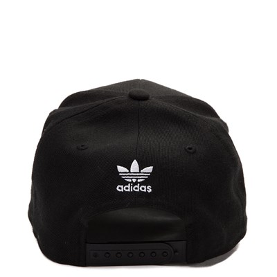 Alternate view of adidas Trefoil Chain Snapback Cap