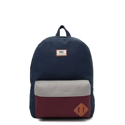 Main view of Vans Old Skool Colorblock Backpack