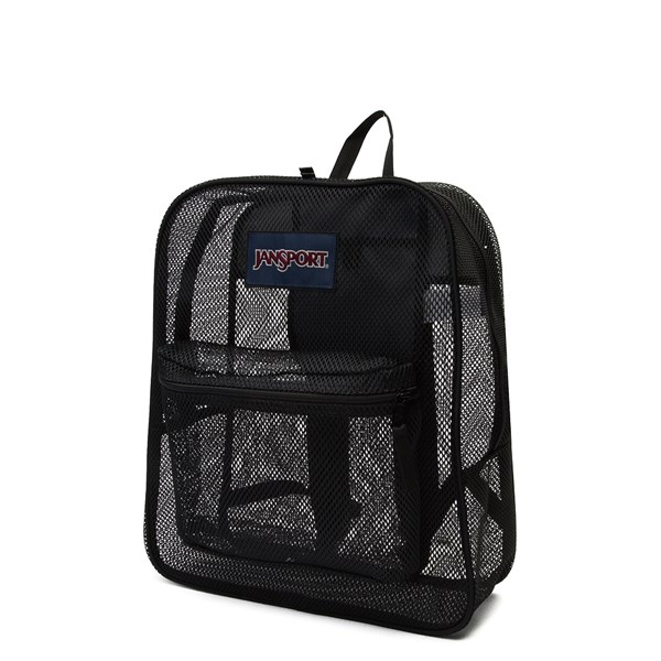 Alternate view of JanSport Mesh Pack Backpack
