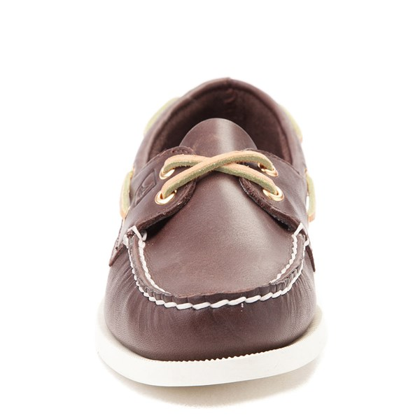 alternate view Womens Sperry Top-Sider Authentic Original Boat ShoeALT4