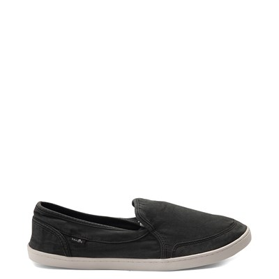 Main view of Womens Sanuk Pair O Dice Slip On Casual Shoe