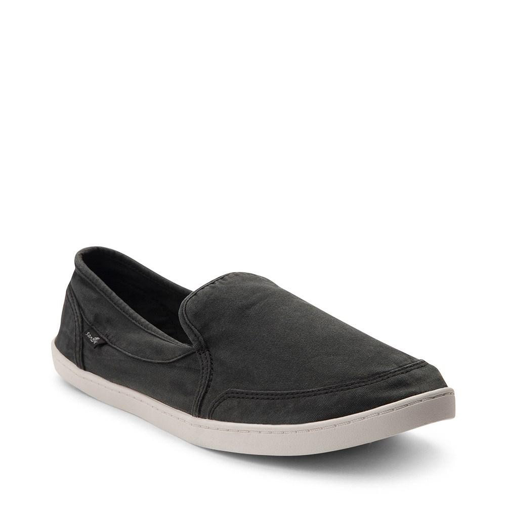 2a6041724ffb5 Womens Sanuk Pair O Dice Slip On Casual Shoe. alternate image default view  alternate image ALT1 ...