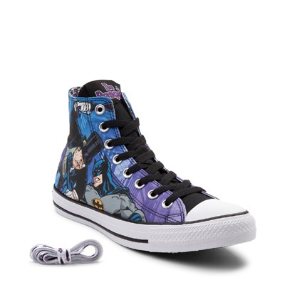 Alternate view of Converse Chuck Taylor All Star Hi Penguin Sneaker