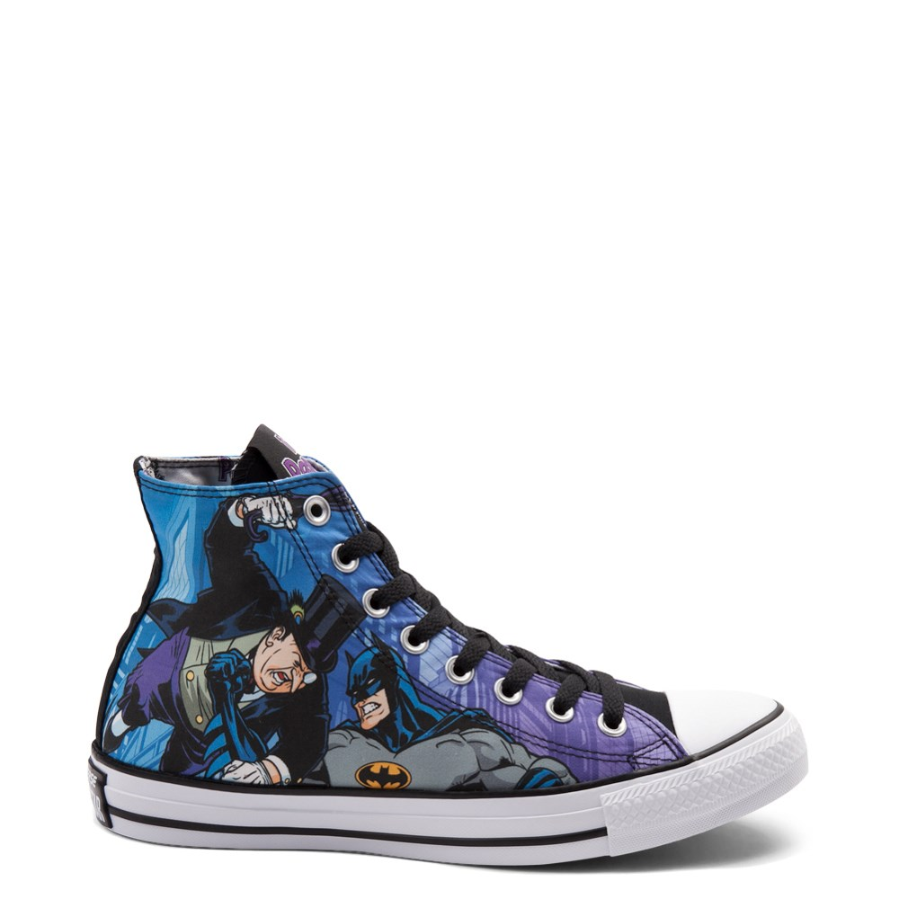 Converse Chuck Taylor All Star Hi Penguin Sneaker