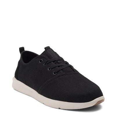 Alternate view of Mens TOMS Del Rey Casual Shoe
