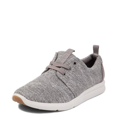 Alternate view of Womens TOMS Del Rey Casual Shoe