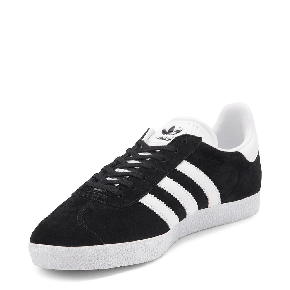 chaussures de sport 1b483 8b695 Mens adidas Gazelle Athletic Shoe