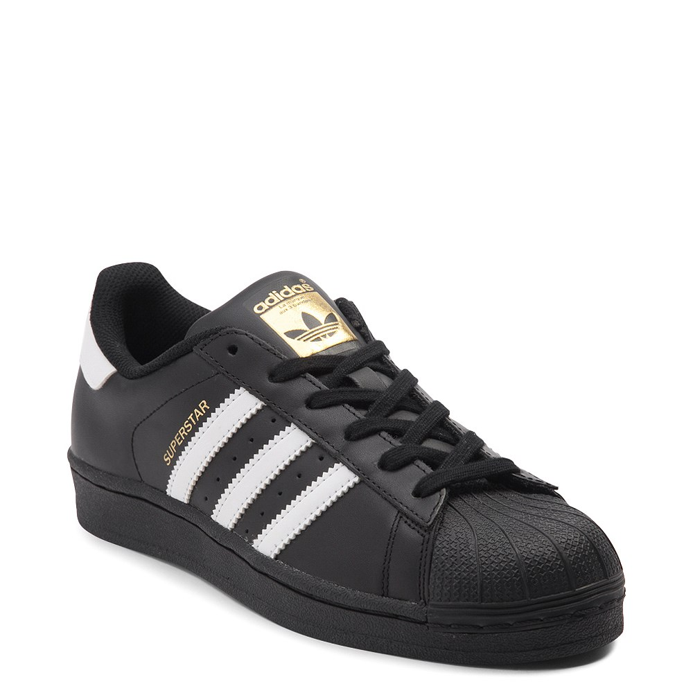 reputable site 250fa c6d29 alternate view Womens adidas Superstar Athletic ShoeALT1