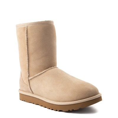 Alternate view of Womens UGG Classic Short II Boot in Sand