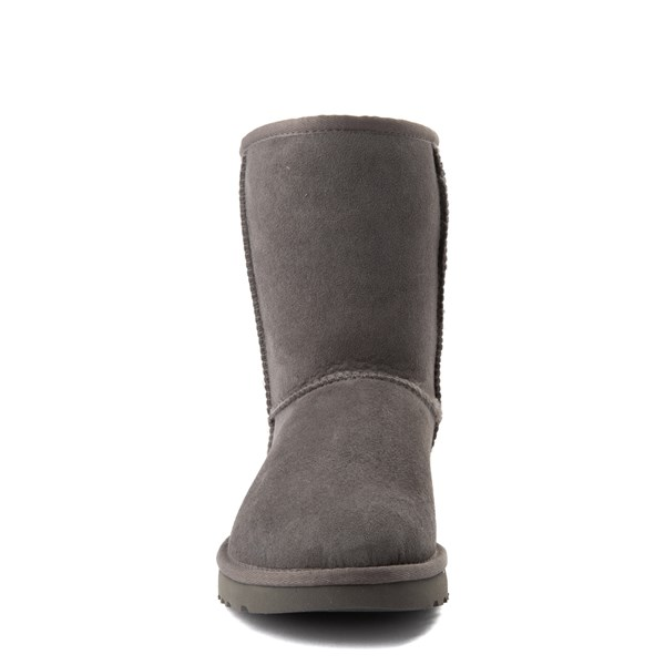 alternate view Womens UGG® Classic Short II BootALT4