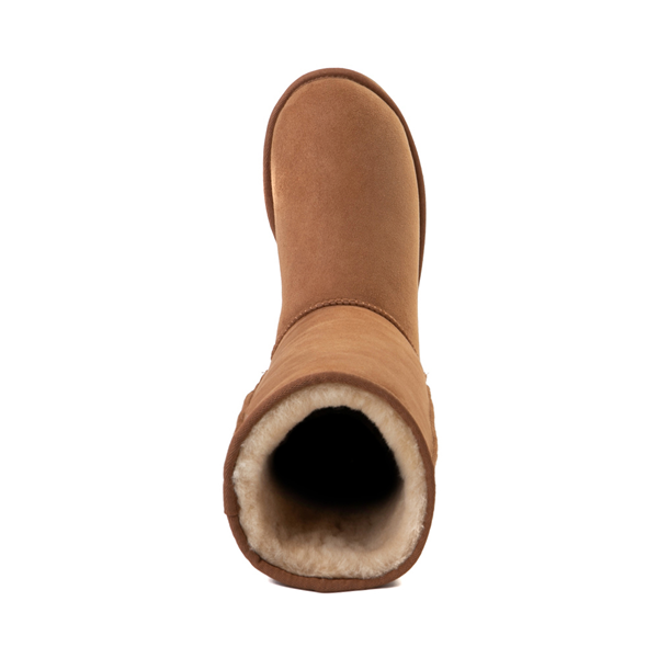 alternate view Womens UGG® Classic Tall II Boot - ChestnutALT2