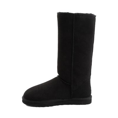 Alternate view of Womens UGG® Classic Tall II Boot - Black