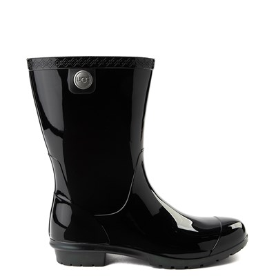 Main view of Womens UGG® Sienna Short Rain Boot