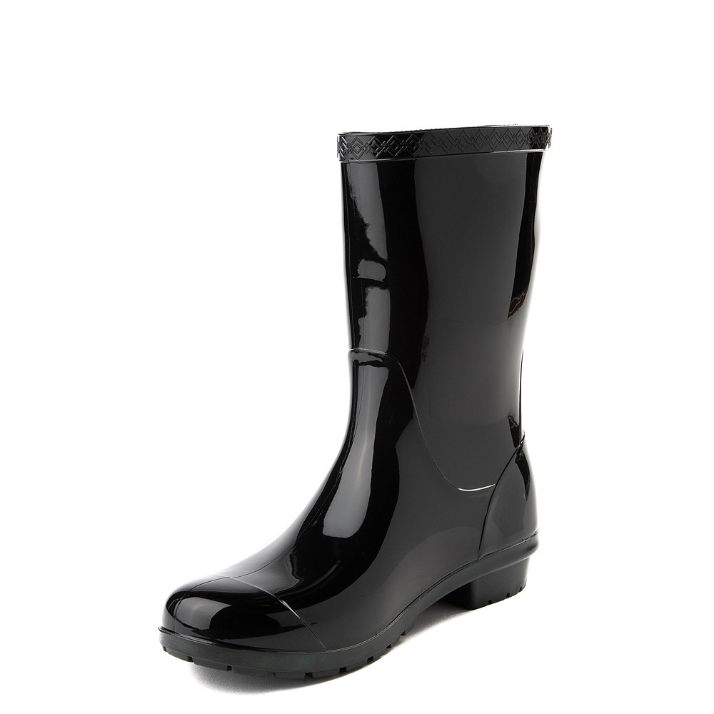 Womens UGG® Sienna Short Rain Boot