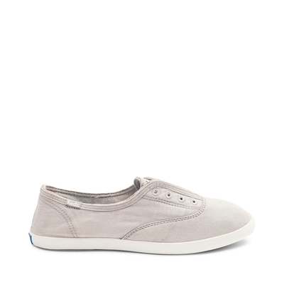 Main view of Womens Keds Chillax Casual Shoe - Drizzle Gray