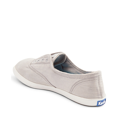 Alternate view of Womens Keds Chillax Casual Shoe - Drizzle Gray
