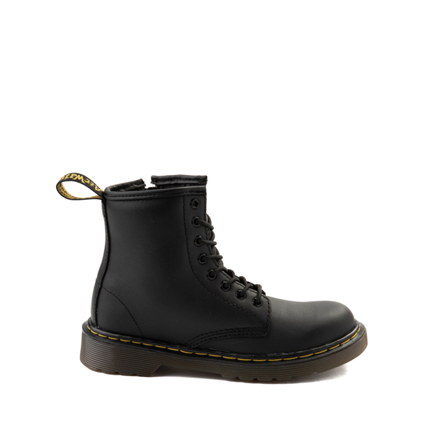 Dr. Martens 1460 8-Eye Boot - Big Kid - Black
